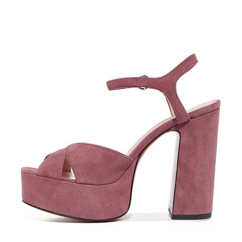 Lust Platform Sandals