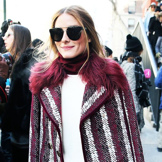 Celeb-Approved Coats to Carry You Through Winter