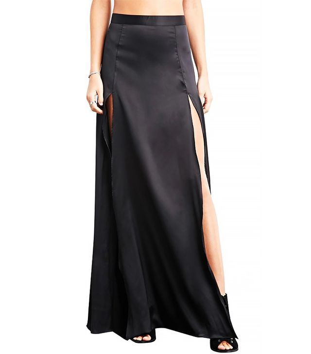 Rise of Dawn Split Second Maxi Skirt