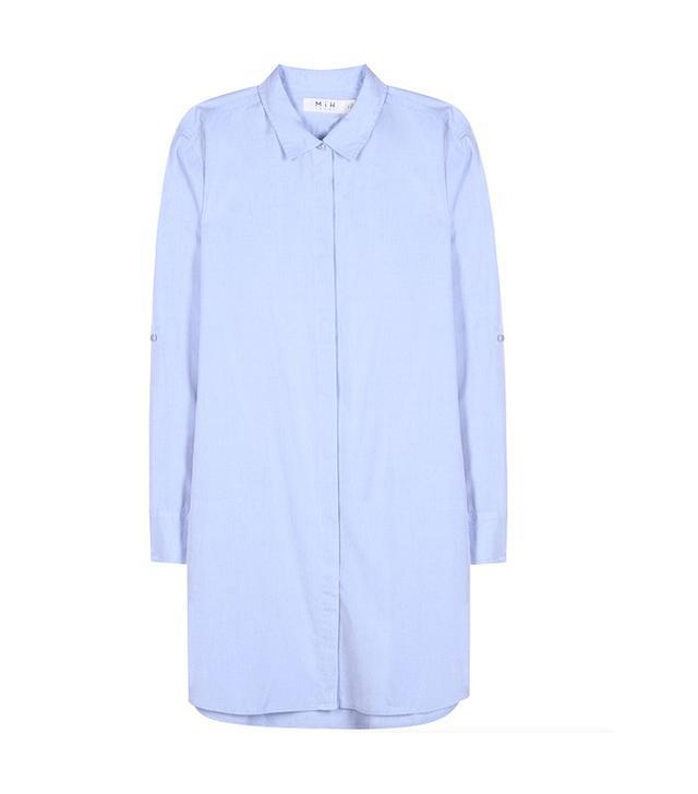 M.i.H Jeans Oversized Cotton Shirt