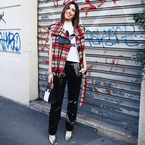 The Fashion Bloggers With the Most Outrageous Instagram Followings