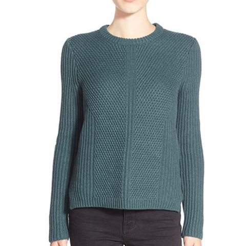 Holcomb Texture Sweater