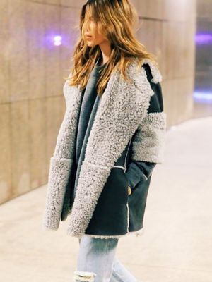 The Blogger With the Best Winter Outfit Ideas