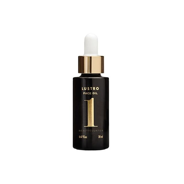 Beautycounter Lustro Face Oil 1 in Calendula