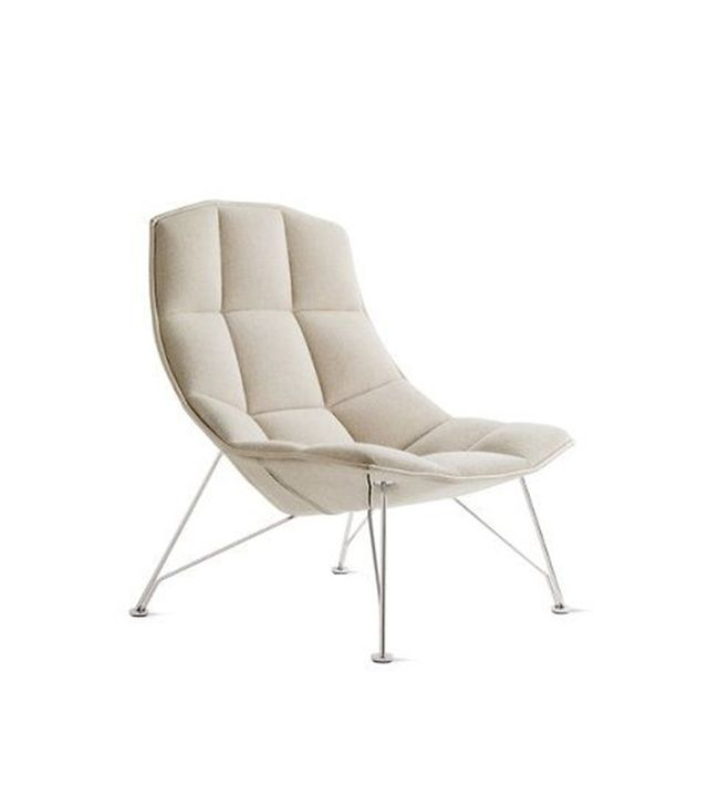 Knoll Jehs and Laub Lounge Chair