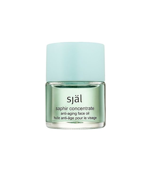 Själ Saphir Concentrate Anti-Aging Face Oil