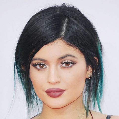 A History of Kylie Jenner's Fascinating Hair Transformations