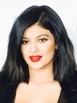 Kylie Jenner: A Hair Retrospective
