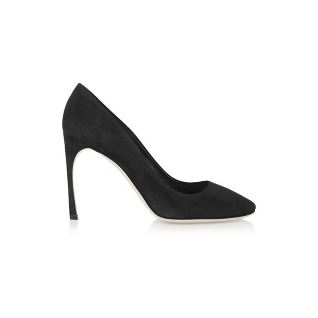 Gianvito Rossi 100 Patent-Leather Pumps