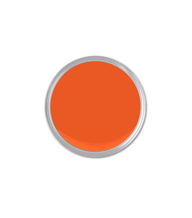 Benjamin Moore Festive Orange
