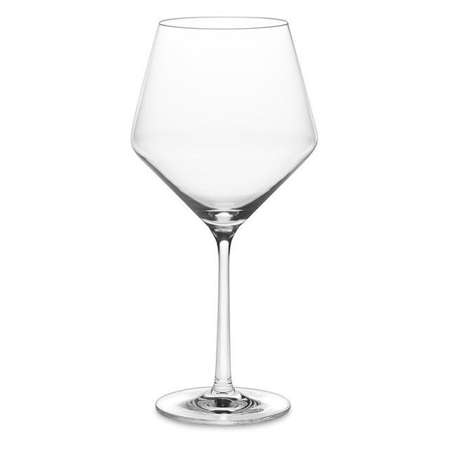 Williams-Sonoma Schott Zwiesel Pure Burgundy Glass
