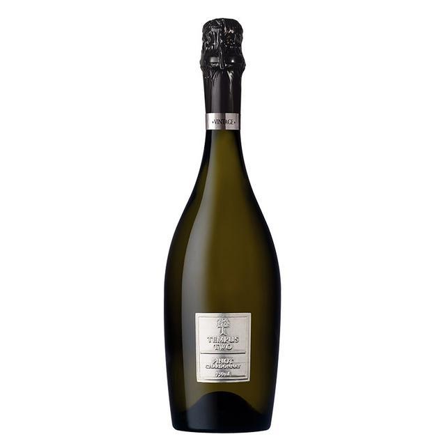 Tempus Two Pewter Sparkling Pinot Noir Chardonnay