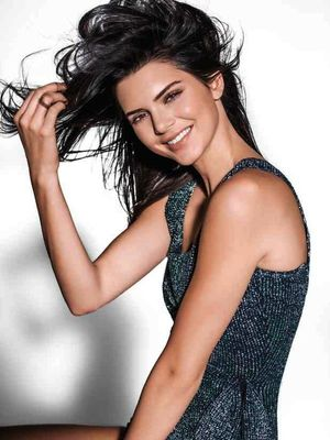 Must-See: Kendall Jenner's Stunning Vogue Brazil Cover