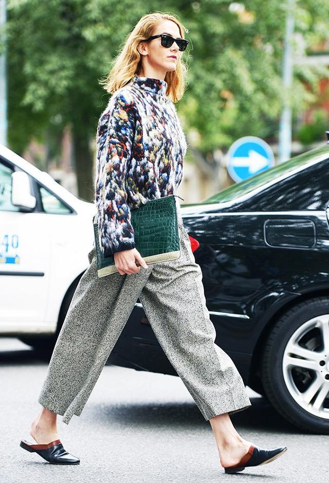 Shop the key piece:Jenni Kayne Tasseled Leather Mules (£307)