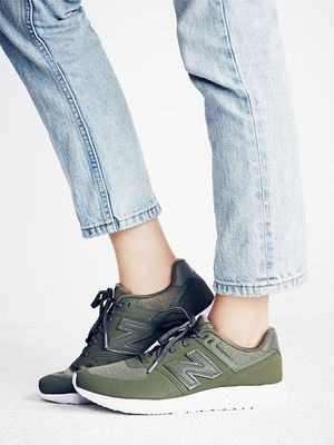#TuesdayShoesday: 5 Fresh Pairs of Sneaks