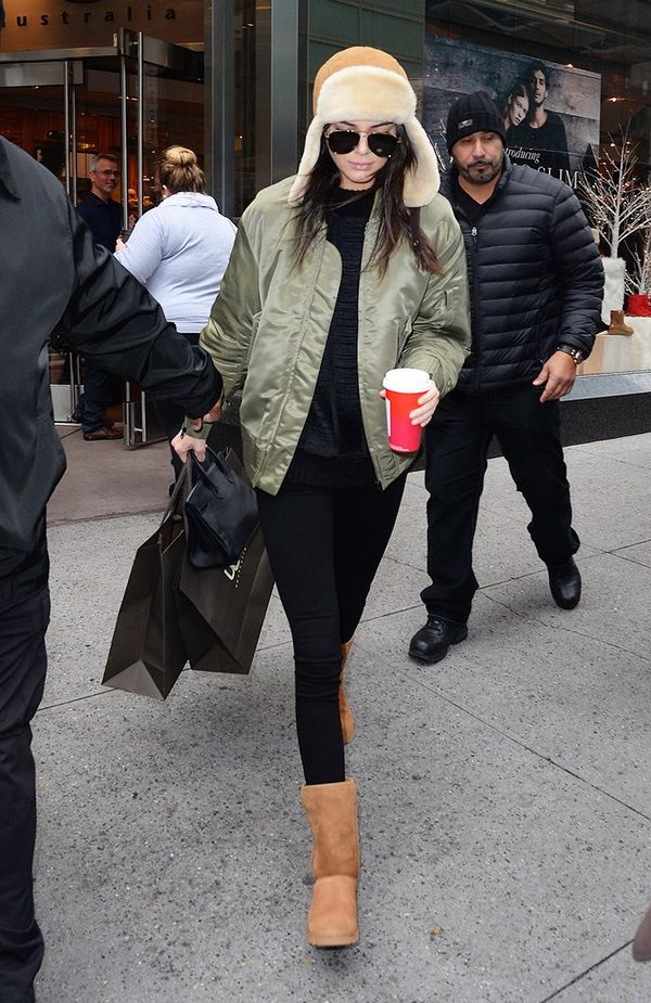 The Winter Boots The Best Dressed Celebs Swear By