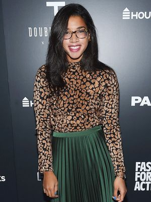 DJ Hannah Bronfman Has an Excellent Party Wardrobe