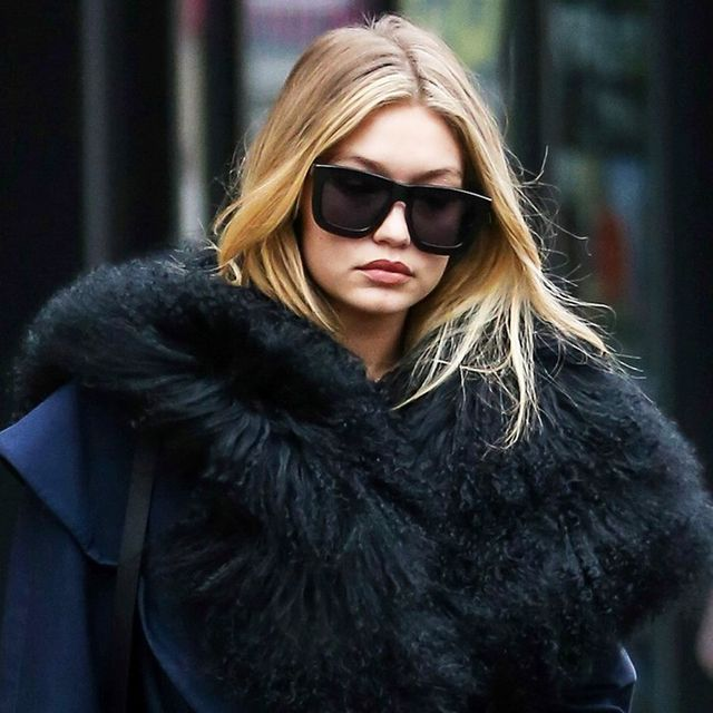 Gigi Hadid's Favorite Accessory Is Your New Wardrobe Staple