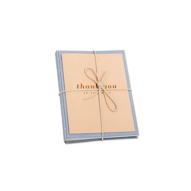 kikki.K Thank You Card 10PK