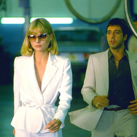 The 15 (Less Obvious) Films Fashion People Always Reference