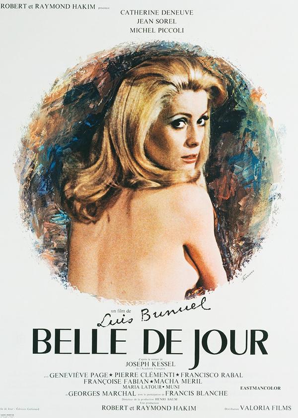 <i>Belle de Jour</i>