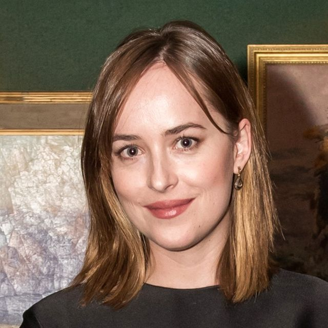How Dakota Johnson Does Effortless High-Low Style