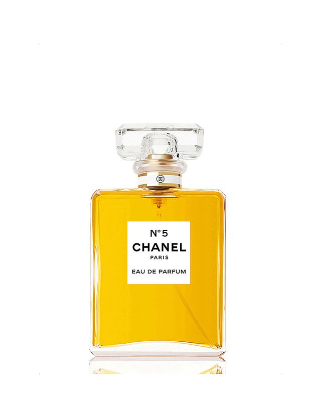 Chanel Nº5 Eau de Parfum Spray