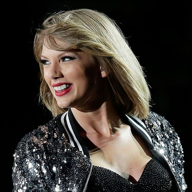 Taylor Swift's 1989 World Tour Documentary Is Now Streaming