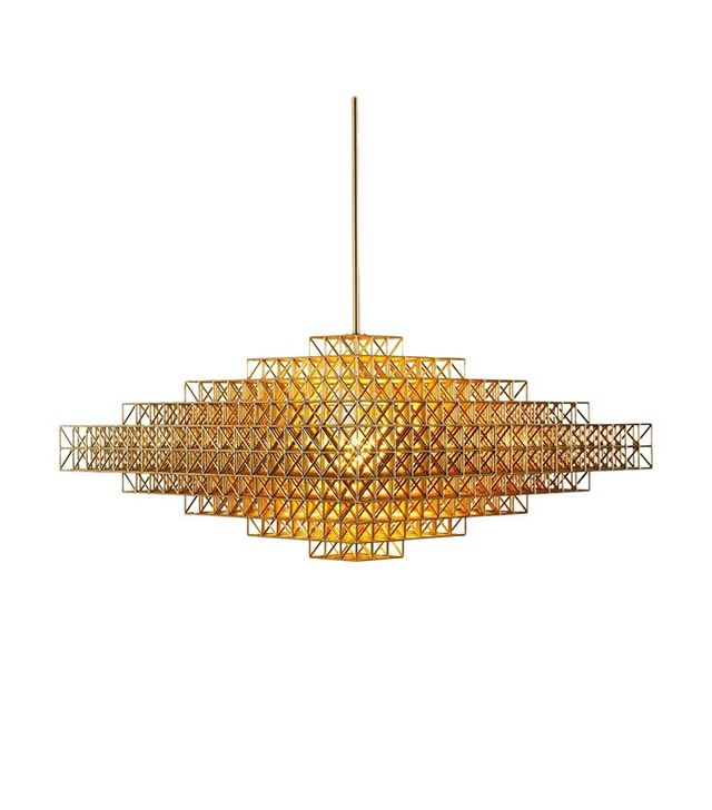 Philippe Malouin Gridlock Pendant Light