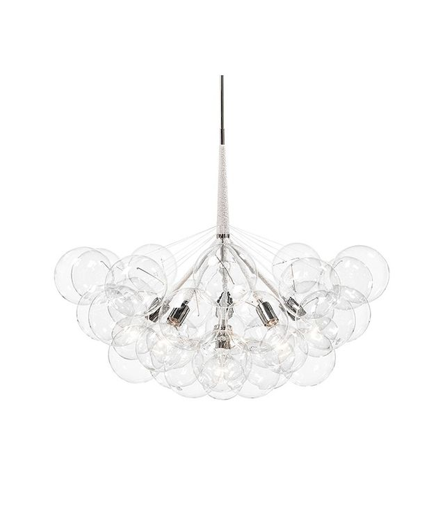 Pelle Jumbo 36 Bubble Chandelier