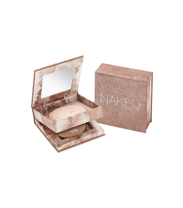 Urban Decay Naked Illuminated'Shimmering Powder for Face & Body