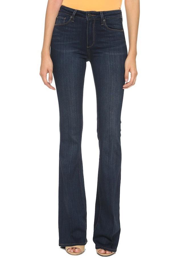 Paige Denim Transcend Bell Canyon Jeans
