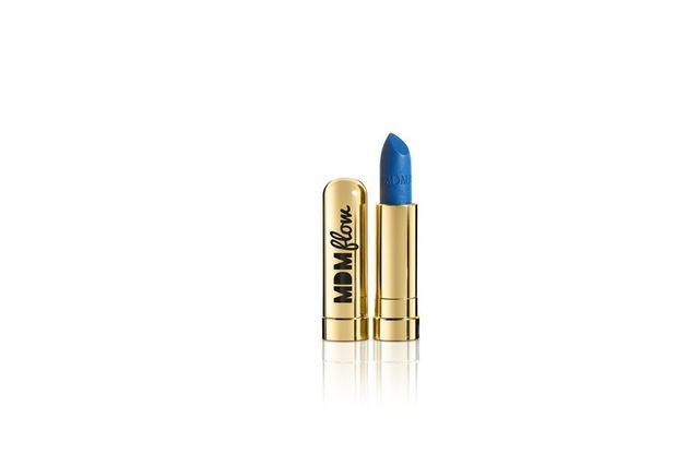 MDMFlow Lipstick is Mas Marina