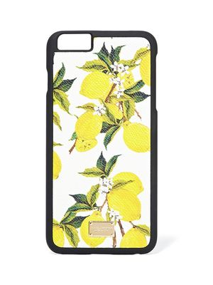 Love, Want, Need: Dolce & Gabbana's Refreshing iPhone Case