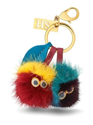 Love, Want, Need: Sophie Hulme's Funny Bag Charms