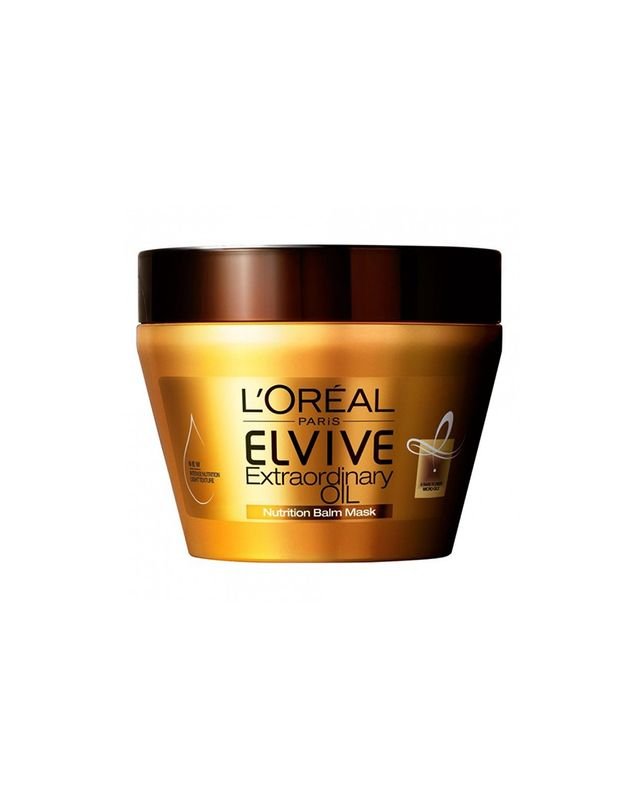 L'Oreal Paris Elvive Extraordinary Oil Nutrition Balm Mask