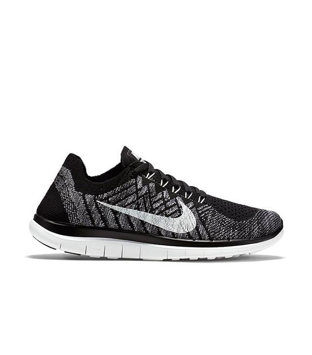 Nike Free 4.0 Flyknit Women's Running Sneakers
