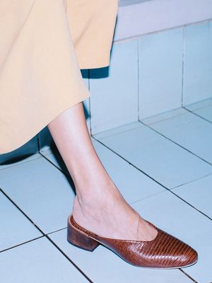 The New Shoe Designer All Fashion Girls Will Want to Know About in 2016
