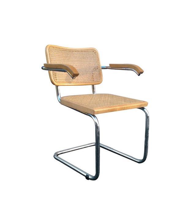 Marcel Breuer Cain Chair