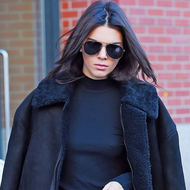 The Nike Sneakers Kendall Jenner is Obssesed With