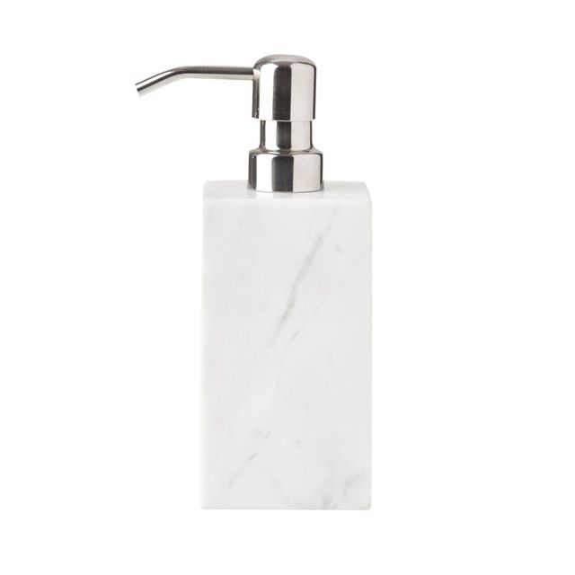 Morgan and Finch Soap Dispenser