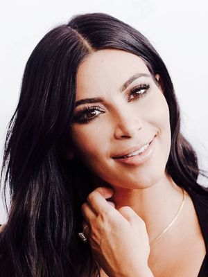 Kim Kardashian Spills Her #1 Rule When Using Facial Oils