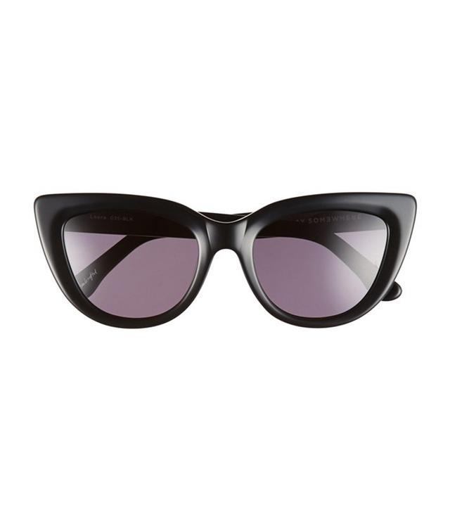 Sunday Somewhere Laura Cat Eye Sunglasses
