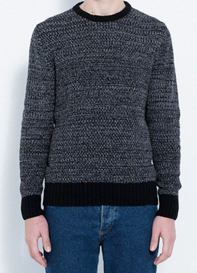 Soulland Ricketts Knit Sweater