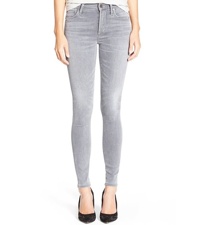 Citizens of Humanity Sculpt - Rocket' Skinny Jeans