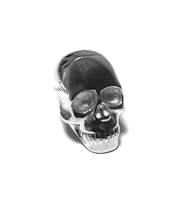 Modshop Skull Drawer Pull