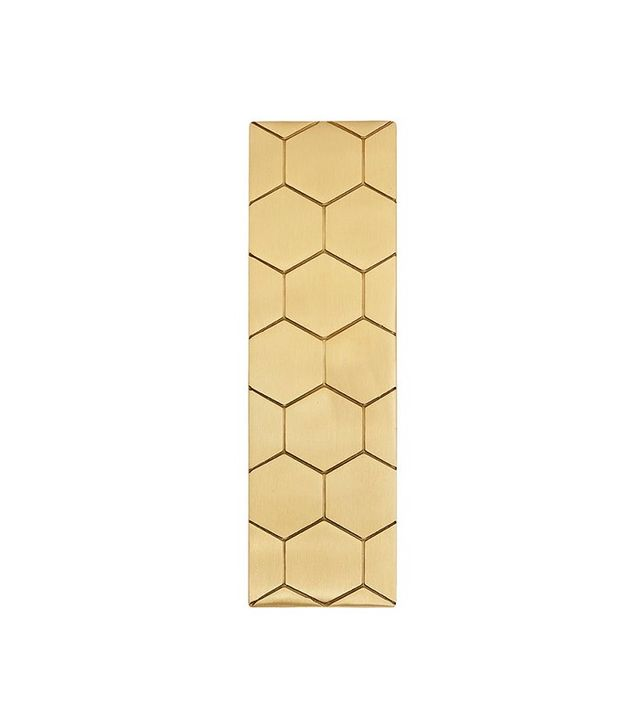 Lisa Jarvis Jewelry For Furniture Honeycomb Pull