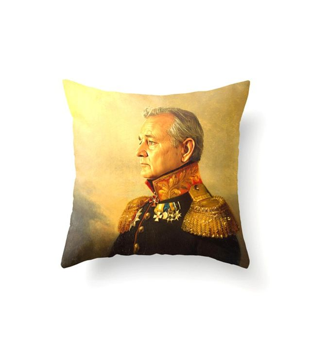 Replaceface Bill Murray Pillow