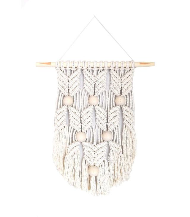 Himo Art Macrame Wall Hanging