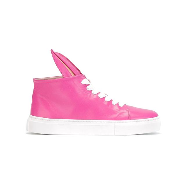 Minna Parikka Bunny Sneakers in Pink